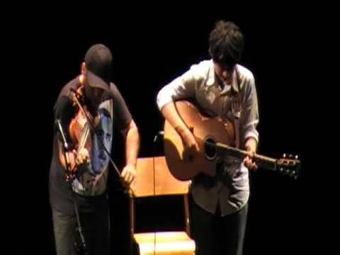 Ashley MacIsaac & Quinn Bachand - Acadien Roots