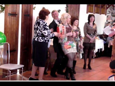 Сценарии Сценарий юбилея 55 лет женщине