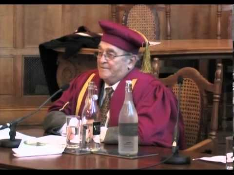 Bram Fischer Memorial Lecture 2014 by Professor Goldberg, February 2014