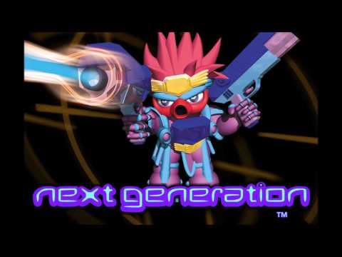Next Generation Records / Blatant Beats Hardcore Mix