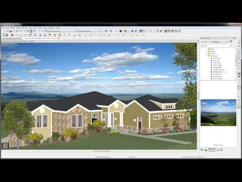 14 Site Plans, Landscaping and Decks