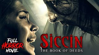 The Book of Deeds (Siccin) - Free Horror Movies by Midnight Releasing