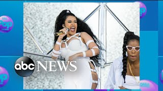 Cardi B to open 2018 MTV Video Music Awards months after giving birth