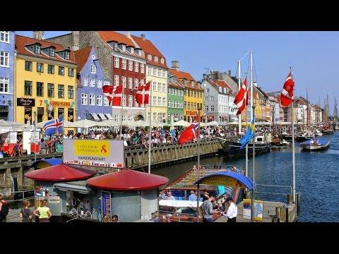Hallo Kopenhagen - Hello Copenhagen