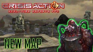 Crisis Action : Bio Hero + South Asia Ancient Prison *GAMEPLAY !!!