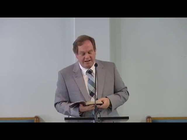 """Sabbath 8/1/2020 """"Mini Service"""" 