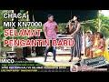 SELAMAT PENGANTIN BARU CHACA KN7000 MICO PROGRESSIVE 2019