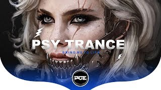 PSY TRANCE ● Evanescence - Bring Me To Life (Cortèz Remix)