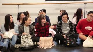 Kpop Boot Camp Australia 2016   Episode 2 HD