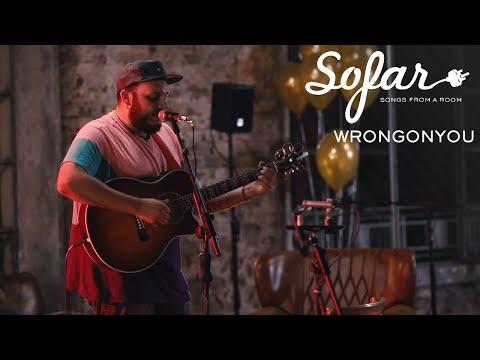WRONGONYOU - Radio Ga Ga (Queen Cover) | Sofar Milan