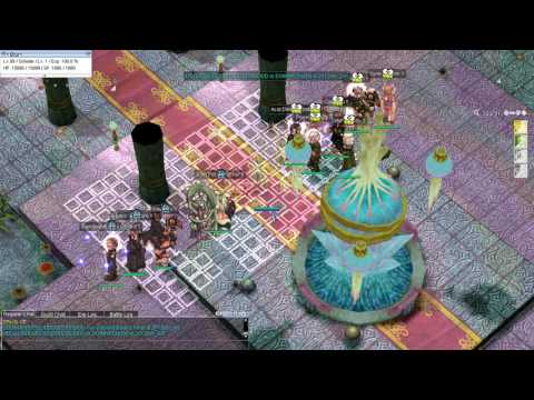 RAG: PrimeRO War Event RMK vs. DNG Round 2 – 04/24/17 (PvP)