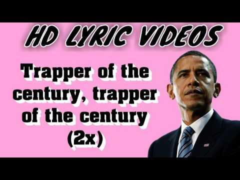 Lil Pump - Obama [Lyrics]