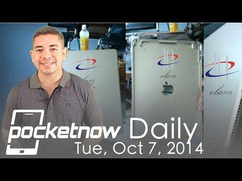 Google Nexus 6 FCC, iPad Pro on OS X, Xperia Z3 T-Mobile & more - Pocketnow Daily