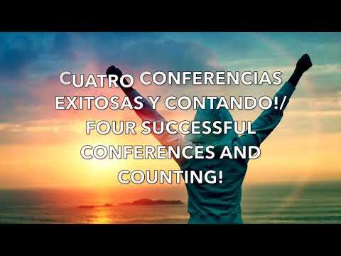 Quinta Conferencia   The Outreach Program 2018 CVUSD