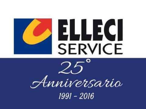 PALLONE NEL 7  LOOP MONITOR STUDIO SPONSOR ELLECI SERVICE