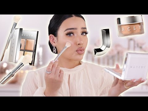 JACLYN COSMETICS HOLIDAY COLLECTION REVIEW: THE FULL TEA thumbnail