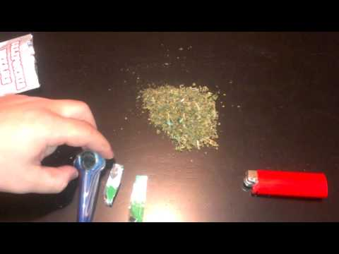Legal smoke review checking at another great herb