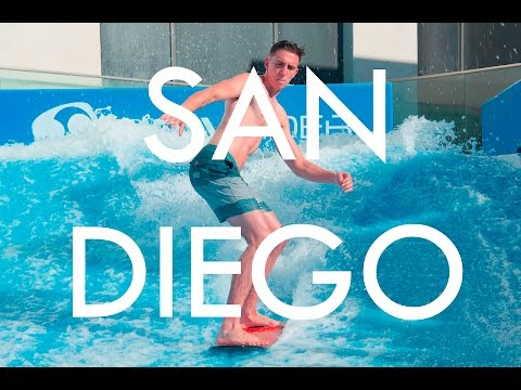 3 months in SanDiego with EF