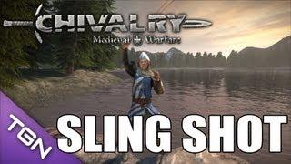 Sling Shot | A Chivalry Parody of Macklemore & Ryan Lewis