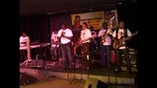 Obaapa Christy Live Gospel in Frankfurt