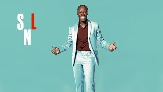 First Time Host Don Cheadle Hosts SNL