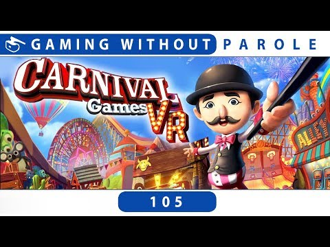 Why We Love Carnival Games VR | PSVR Review Discussion
