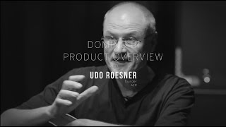 Video AER Domino 3 Product Overview With Udo Roesner, Founder of AER - Part 3 download MP3, 3GP, MP4, WEBM, AVI, FLV Juni 2018