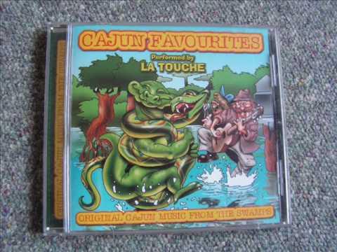 Cajun Music - alligator waltz van de cd cajun favourites ...