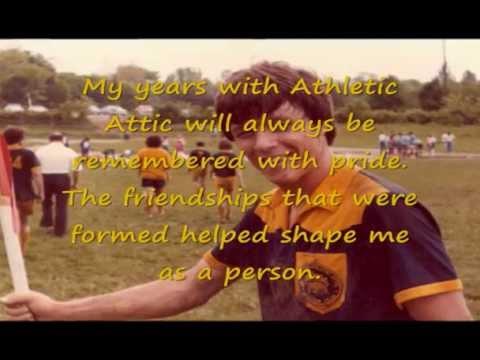 Athletic Attic 1975 1984 & Athletic Attic 1975 1984 - YouTube