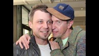 Любовь и дети в жизни Сергея Соседова