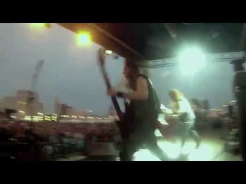 Vidéo de Sekhmet