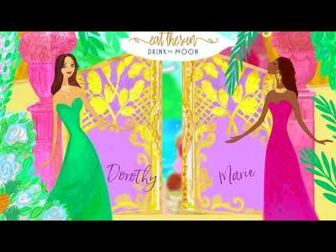 LUXURY RETREAT FOR WOMEN - Eat the Sun Drink the Moon - St. Lucia 2018