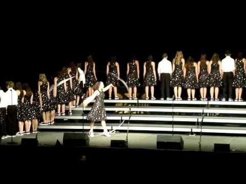 Expressions Ribbon Choral Classic 2015
