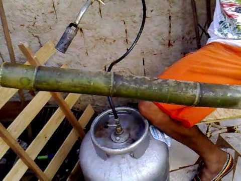 Queimando youtube - Jardin de bambu talavera ...