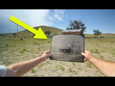 Old Photo Bought For $2 May Actually Be Have The Power To change History