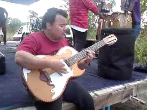 GRUPO JUDA (SERGIO MATA) CORRIDOS IV