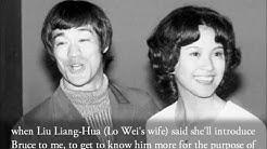 The Big Boss starlet, Maria Yi memoirs of Bruce Lee