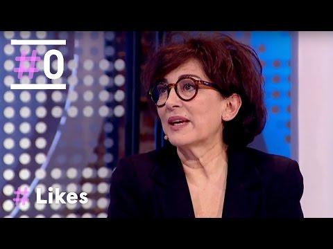 Likes: Isabel Ordaz y Pablo Messiez en 'He nacido para verte sonreír'  Likes223  0