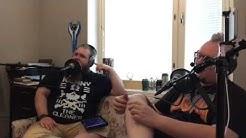 Nelinpeli Podcast LIVE! - Osa I