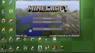 Actualizar minecraft a 1.5.1 y servidores