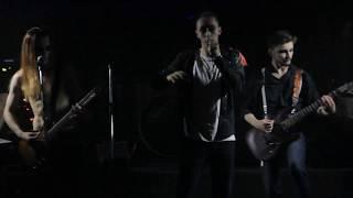 DDR - Mein Herz Brennt (Rammstein Cover) Live