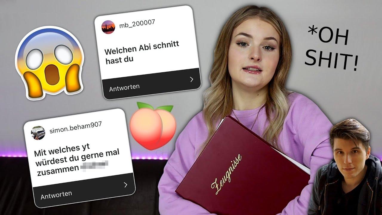 Mein ABISCHNITT? ENDE mit YouTube? PALUTEN? 😬 F&A