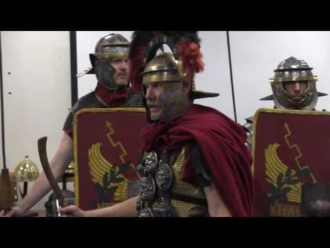 Legion VI Historical Foundation