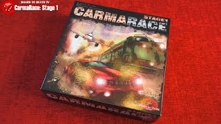 CarmaRace Tutorial Video