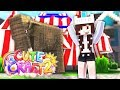 WE'RE FINALLY JOINING THE CIRCUS | CuteCraft 2.3