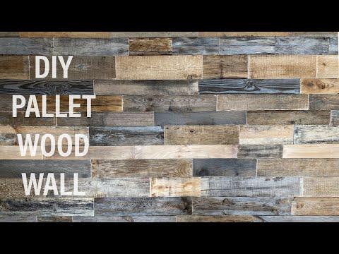diy-reclaimed-pallet-wood-wall