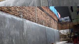 Tukang Bangunan Marelan