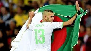 видео Корея - Алжир прогноз на матч, ставки (22.06.2014)