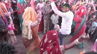 Dehati Sadi Ka Dance Devar Bhabhi