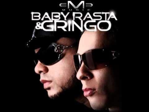 Baby Rasta & Gringo Na,Na,Na,Na Original Con Letra Lyrics ★NEW Reggaeton★ ® 2011